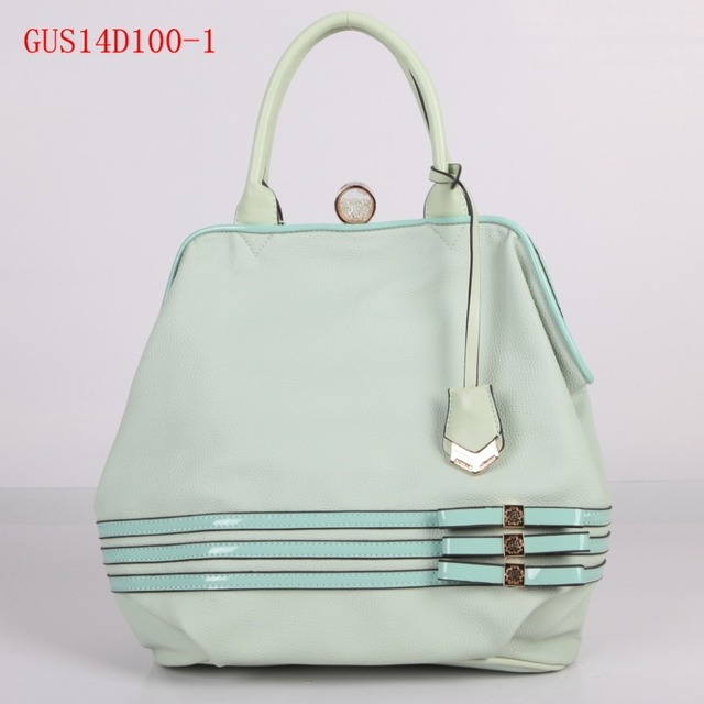 2d449fd705 2015 summer high quality fashion new arrival women bucket bags GUSSACI  brand bow pu leather lady handbags Wholesale and retail