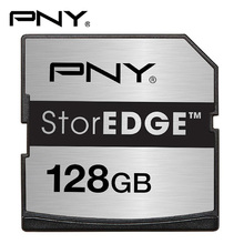 PNY SD Card 64gb 128gb Memory Card for Apple Mac High Speed Micro SD Flash Card Brand Memory Card for Macbook