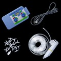 1 Set Automatic Waterer Drip Irrigation Timer Intelligent Electronic Garden Agricultural watering system Timers Controller