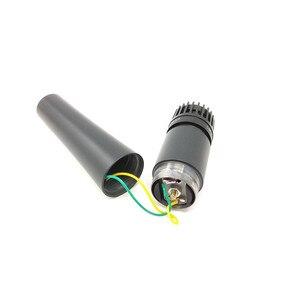 Image 2 - Pesante Tubo di 5 Anno di Garanzia di Qualità Sm 57 Microfono Dinamico Cardioide Vocal Wired SM57 di Registrazione Mic Microfone Fio Microfono