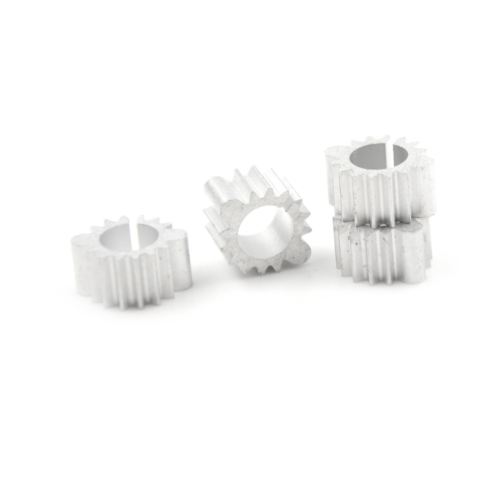 4Pcs/lot New Aluminum Heat Sinks For OPA627SM LME49720HA OPA128KM TO99/TO39 TO-99 TO-39