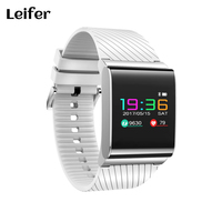 New Arrival X9 Pro Colorful Screen Smart Band Fitness Bracelet Blood Pressure Heart Rate Monitor Wristband