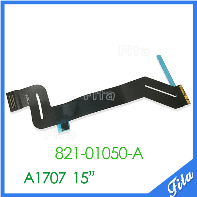 "New Touchpad Trackpad Flex Cable for Macbook Pro Retina 15/"" A1707 2016 2017"