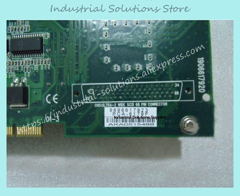 PCA-6179F REV: A1 Industrial Motherboard With Network Port SCIS 100% tested perfect quality pca 6186 b1 industrial motherboard pca 6186ve only board not include cpu 100% tested perfect quality