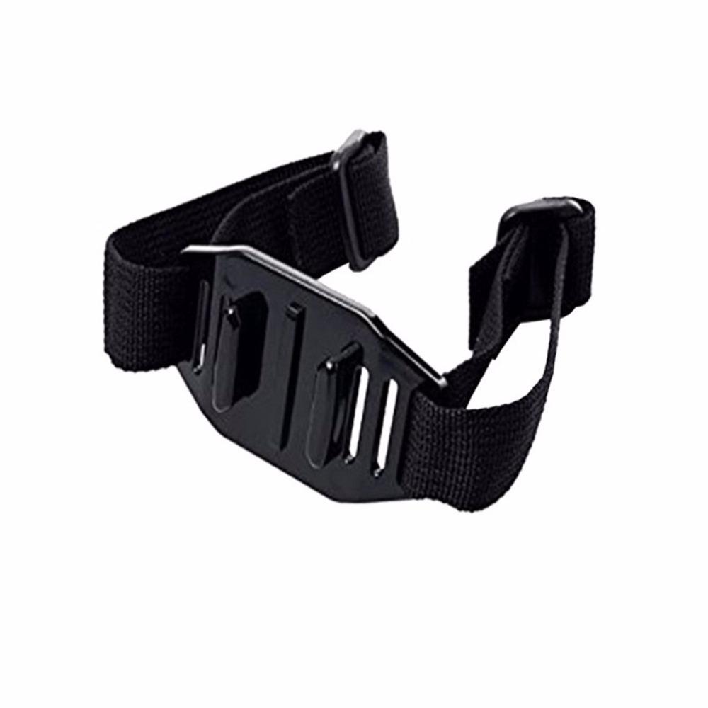 Vented Helmet Strap for SJCAM Camera for xiaomiyi 4k