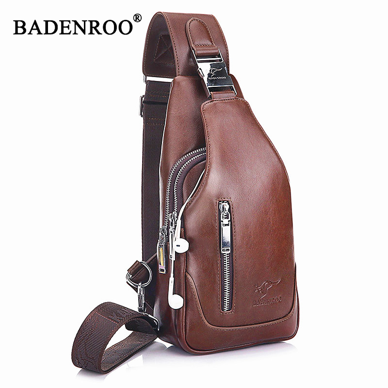 Men Chest pack messenger shoulder bag Male Functional Multilayer Large Capacity Chest Pack for Men Casual Bag Crossbody Bag Blue augur 2018 men chest bag pack functional canvas messenger bags small chest sling bag for male travel vintage crossbody bag