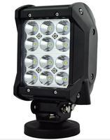Car Light LED DC9 32V Floodlight Work Light 36W 4inch 2520lm 6500k LED Work Light For