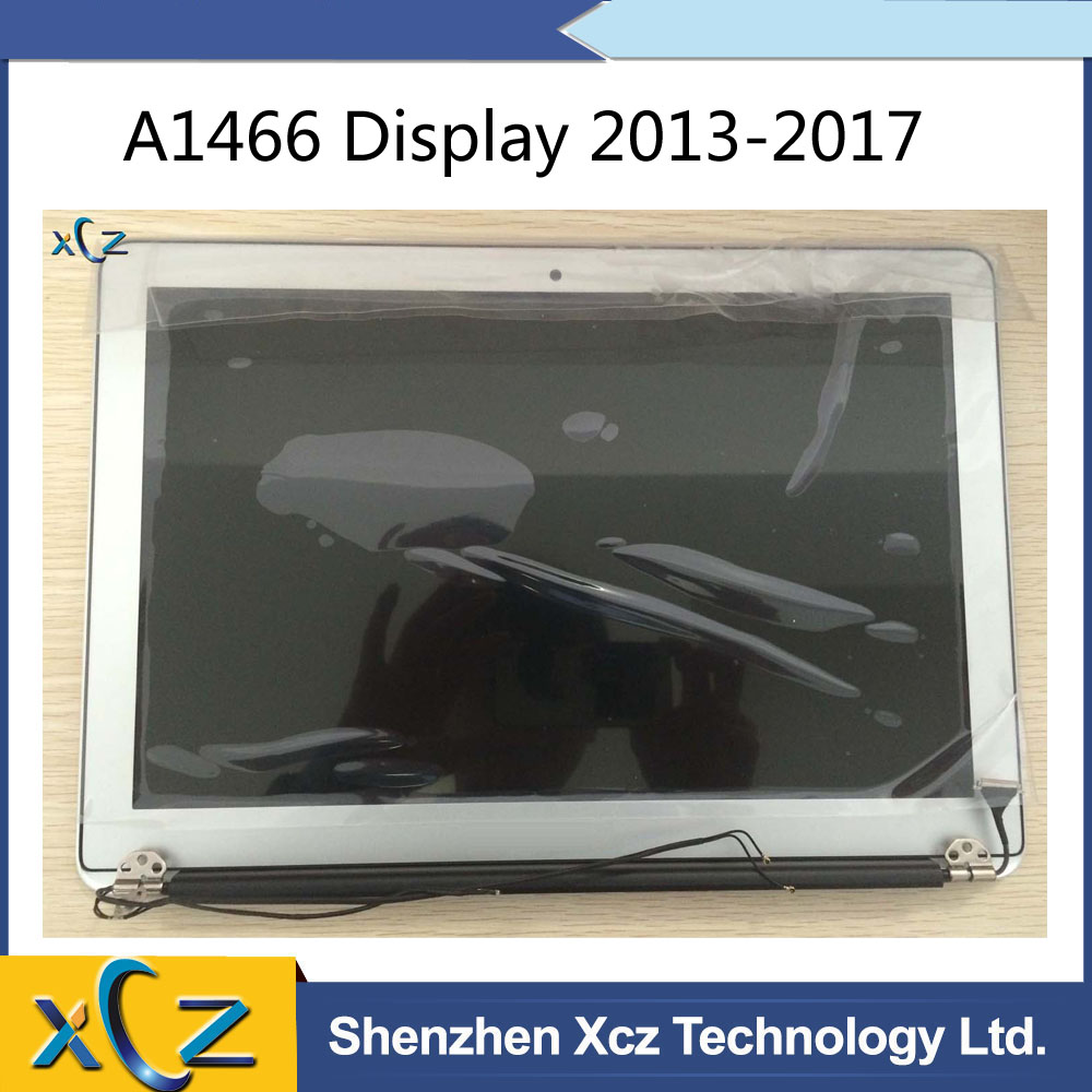 Tested New A1466 lcd assembly For MacBook Air 13 A1466 LCD Screen 2013 2014 2015 2016