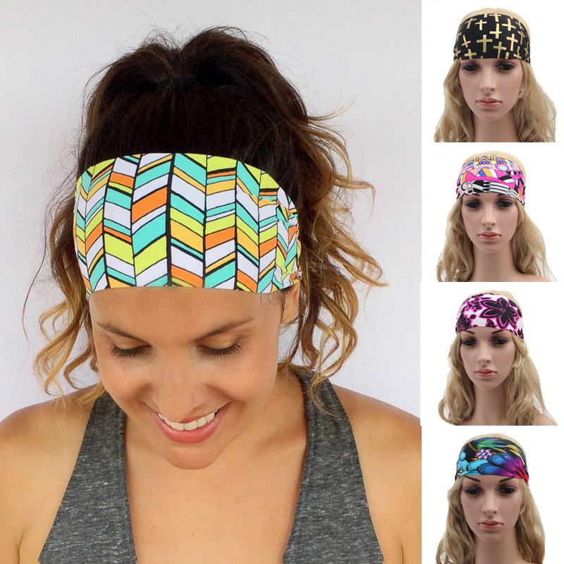 Styling Tools Beauty & Health Warmer Knitted Turban Headband For Women Crochet Wool Headbands Bandana Knot Headwrap Bandage Girls Hair Accessories #4 Price Remains Stable
