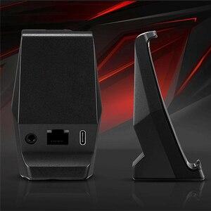 Image 5 - Base de carga para teléfono móvil Nubia Red Magic 3, 3,5mm, auriculares tipo C, cargador Original de Estación De Carga