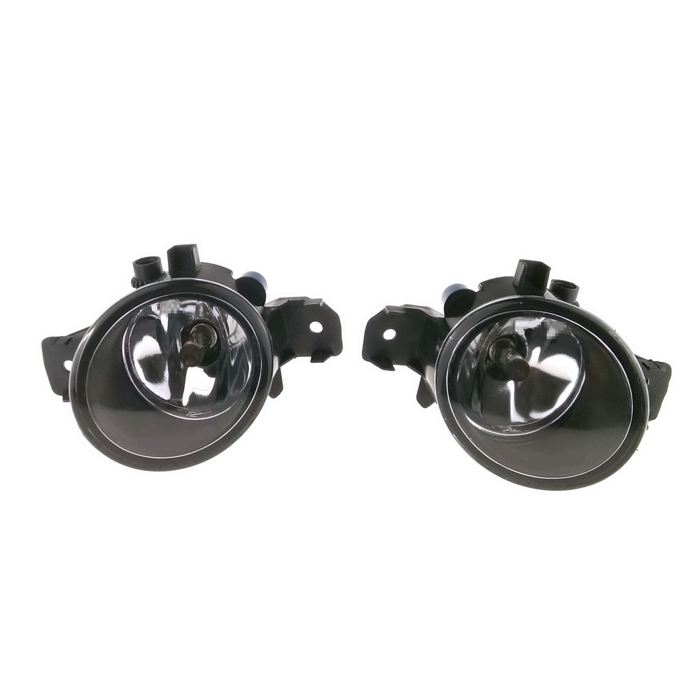 For NISSAN QASHQAI +2 NV400 Altima Maxima Sentra Rogue Pathfinder 2004-2015 Car styling fog lamp Halogen 55W fog lights 1set