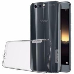 Huawei Honor 9 case Huawei Honor 9 cover NILLKIN Ultra Thin Transparent Nature TPU Case Clear TPU Soft Back cover case honor 9