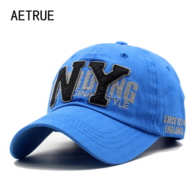 2018 Baseball Cap Women Snapback Men Caps Hats For Women Brand Bone Gorras Washed Cotton Casquette Adjustable Letter Caps Hat women cap skullies
