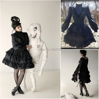 R 671 Vintage Costumes 1860s Civil War Southern Belle Ball wedding Dress/Gothic Lolita Dress Victorian dresses