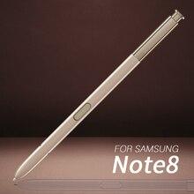 Для samsung Galaxy Note8 S ручка стилус активная S ручка-стилус сенсорный экран Note 8 Водонепроницаемый телефонный звонок S-Pen N9508