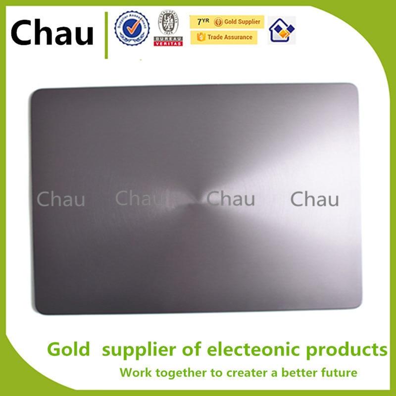 New For ASUS Zenbook UX430 UX430UA UX430UN UX430UN LCD Back Cover 13NB0EC1AM0111
