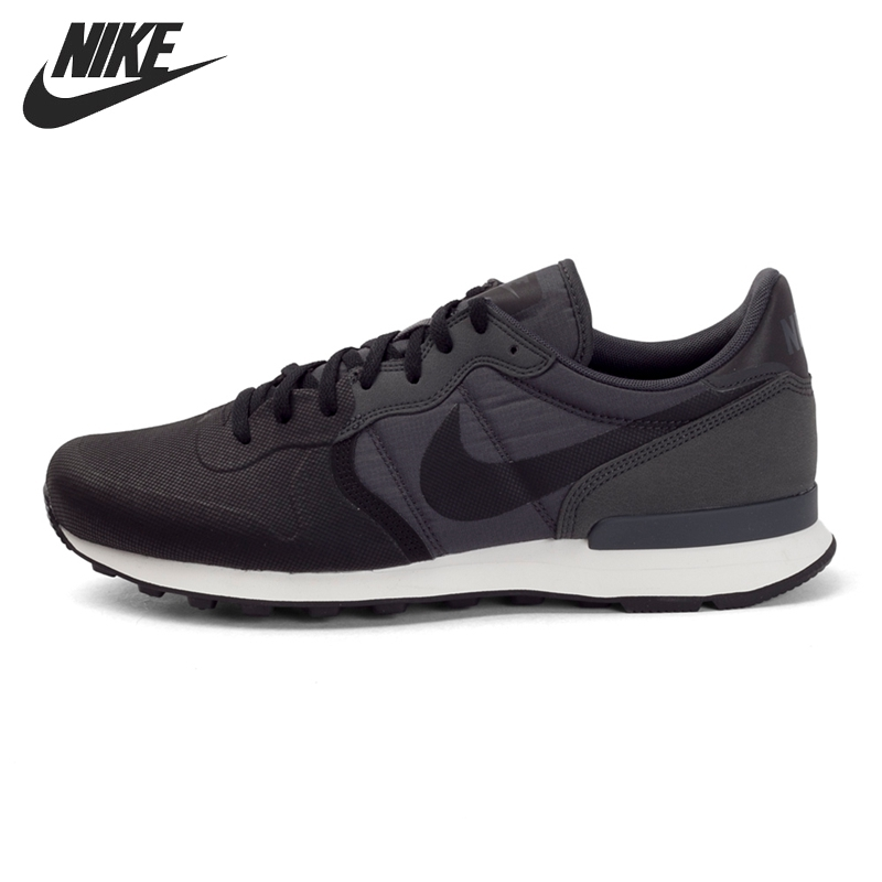 цена Original New Arrival 2017 NIKE INTERNATIONALIST PRM SE Men's Skateboarding Shoes Sneakers онлайн в 2017 году