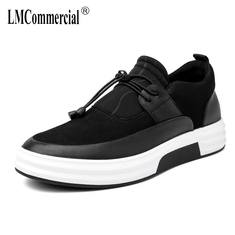 spring and autumn summer Genuine leather leisure shoes men British retro all-match cowhide breathable sneaker men's casual shoes men s real leather british leisure shoes spring and autumn all match cowhide breathable doug loafer driving soft shoes men