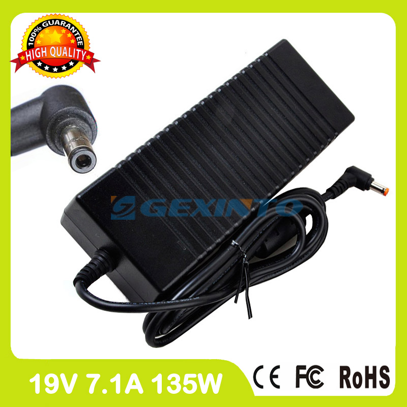 19V 7.1A ac power adapter charger for Acer Veriton L460G L670G C630 C631 C632 C633 C634 C635 C636 C637 C638 C639 Desktop pc