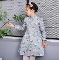M ulticolor 2017ใหม่สาวชุดฤดูใบไม้ร่วงฤดูหนาวสาวทารกสวมใส่