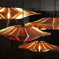 פונדק וילה אורות תליון אמנות יצירתית דרום מזרח אסיה מסעדת מנורות חדר שינה פורניר במבוק סיני