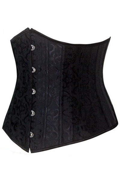 plus size corsets and bustiers