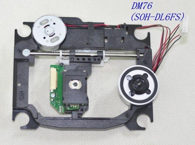 DL6FS / SOH-DL6FS laser head DM76 (DL6FS)