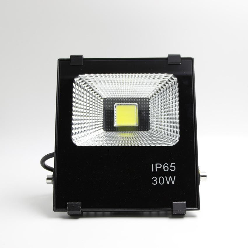 10W LED Flood Light 12V-24V IP65 Waterproof LED Floodlight Refletor LED Spotlight For Outdoor Lighting Garden Lighting