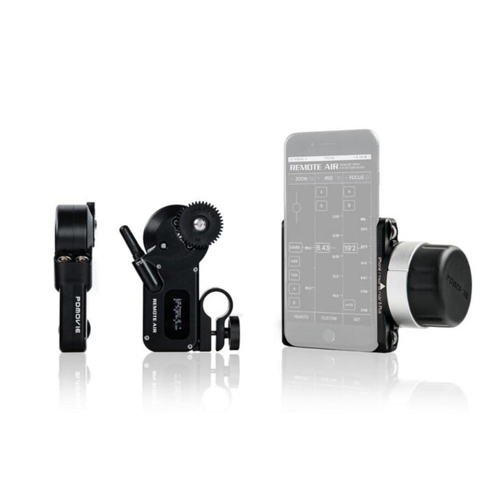 все цены на PDMOVIE AIR PRO 2 PD3-S2 motorized wireless follow focus for DSLR film lens онлайн