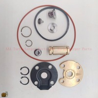 GT18V Turbo Charger Repair Kits 6110960899 709836 0001 Om611 AAA Turbocharger Parts