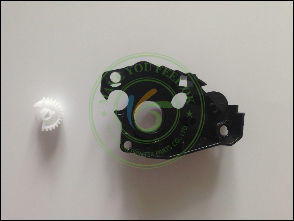 for Brother TN1000 1070 1075 1060 1020 1040 1050 1035 1030 HL1110 1118 DCP1510 1512 Flag reset lever gear end cap side cover картридж sakura satn1075 tn1000 1030 1050 1060 1075 для brother hl 1110 1112 1510 1512 1810 1815