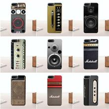 Caja de sonido piel suave pintura para HTC 530, 626, 628, 630, 816, 820 A9 M7 M8 M9 M10 E9 U11 Moto G G2 G3 G4 G5 G6 G7