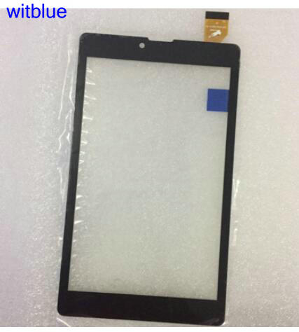 Witblue New touch screen For 7 Irbis TZ738 TZ736 TZ735 TZ734 TZ745 Tablet Touch panel Digitizer Glass Sensor Replacement witblue new touch screen for 10 1 archos 101 helium lite platinum tablet touch panel digitizer glass sensor replacement