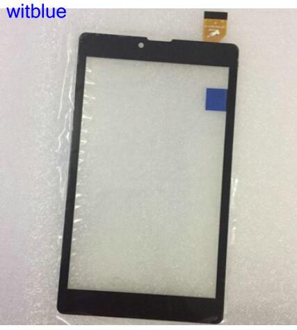 Witblue Nouveau écran tactile Pour 7 Irbis TZ738 TZ736 TZ735 TZ734 TZ745 Tablette Tactile panneau Numériseur Capteur En Verre de Remplacement