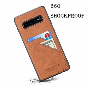 360 Shockproof Galaxy S10 Plus Case 1