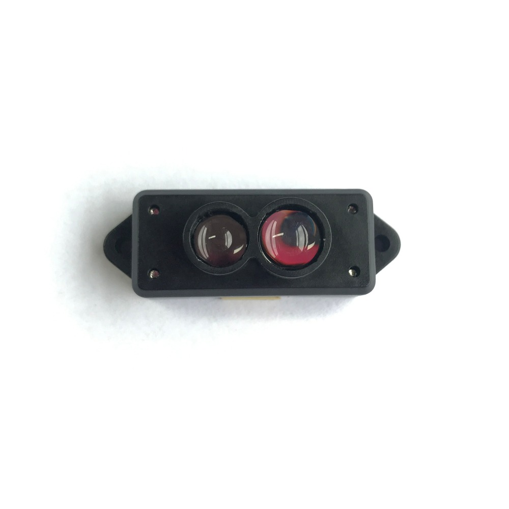 TFmini Lidar Range Finder Sensor Module Single Point Ranging for Arduino Pixhawk Drone FZ3000 FZ3065 line hunting sensor module for arduino works with official arduino boards