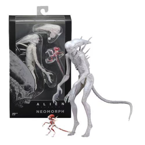 NEW hot 17cm Alien Covenant Neomorphs Xenomorph Egg collectors action figure toys Christmas gift dollNEW hot 17cm Alien Covenant Neomorphs Xenomorph Egg collectors action figure toys Christmas gift doll