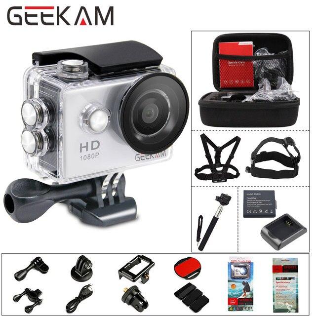 GeekamCamera