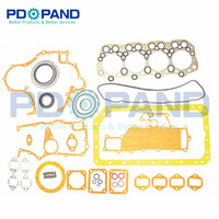 4D36 Engine Overhaul Rebuilding Gasket Kit ME996360 for Mitsubishi Fuso CANTER Truck and Bus Corporation 3.5L