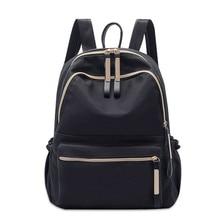 2019 Women Bagpack Female Oxford cloth Korean Style Large Capacity backpack fashion casual Backpack female bag travel