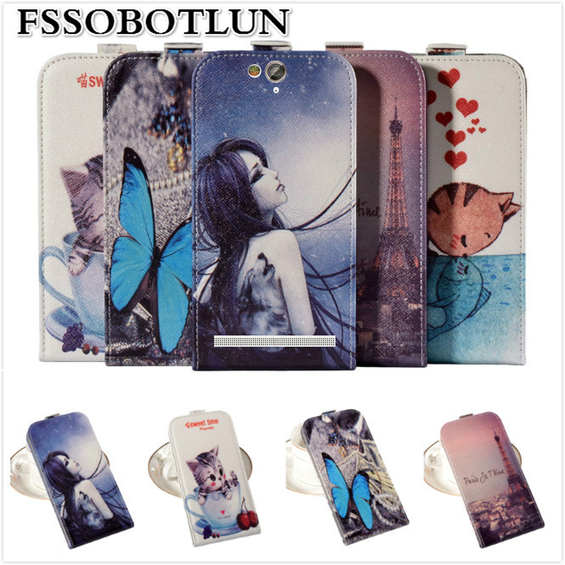 Factory price!Fashion Painting PU vertical style Flip Leather Cover Cases For Asus Pegasus 2 Plus X550 Mobile Phone Case