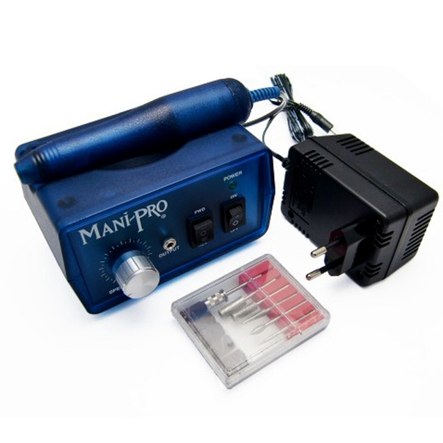 Max RPM30000 Nail Drill Pro Electric Diamond Nail Drill File Machine ...
