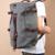 Clássico Mochila Moda Para As Mulheres Ombro Saco Mochila de Lona dos homens de Multi-Cor Bolsa de Viagem de Lazer Unissex Mochila B