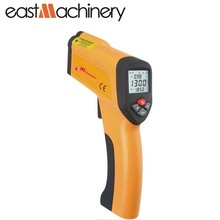 Cheap price HT-6885 Non-Contact High Temperature  Infrared Thermometer Backlight LCD Display