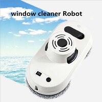Удаленный Управление Магнитная окна Стекло робот пылесос интеллектуальный автоматический очистки окон робот