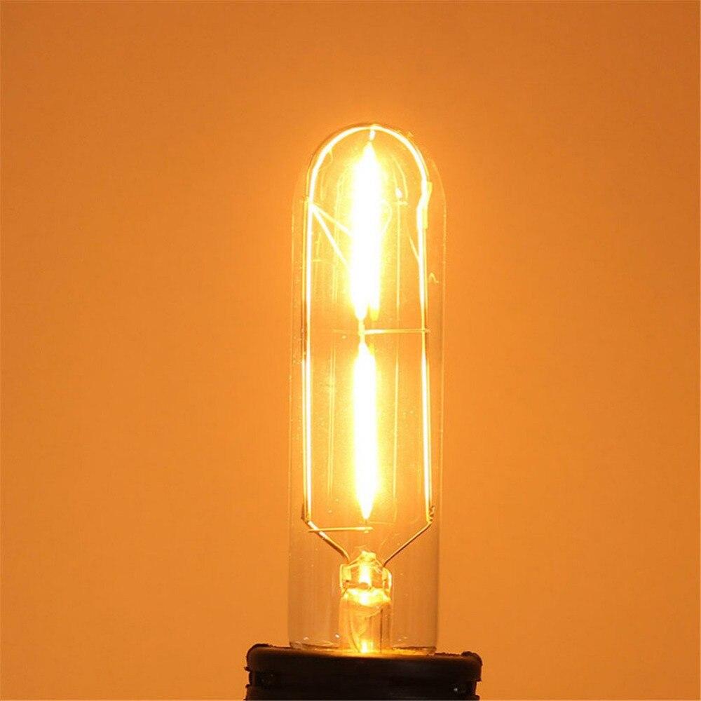 LightInBox Filament Light Bulb Lamp 220V 2W 200LM Led Light Lamps Antique Retro Vintage Edison T10 E27 LED Bulb