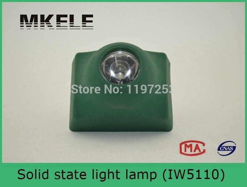IW5110 Solid light Explosion-proof lamp,led head lamp flashlight