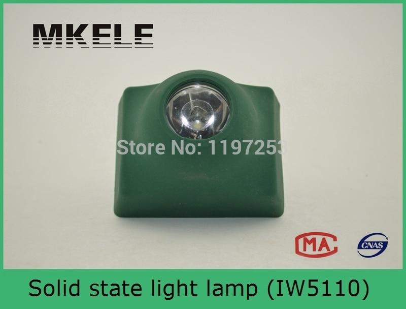 IW5110 Solid light Explosion-proof lamp,led head lamp flashlight mi b2y iw