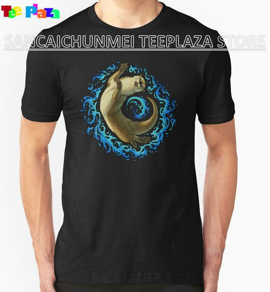 Desain t shirt unik - Desain T Shirt Unik Teeplaza Unik T Shirt Men S Crew Leher Pendek Desain T