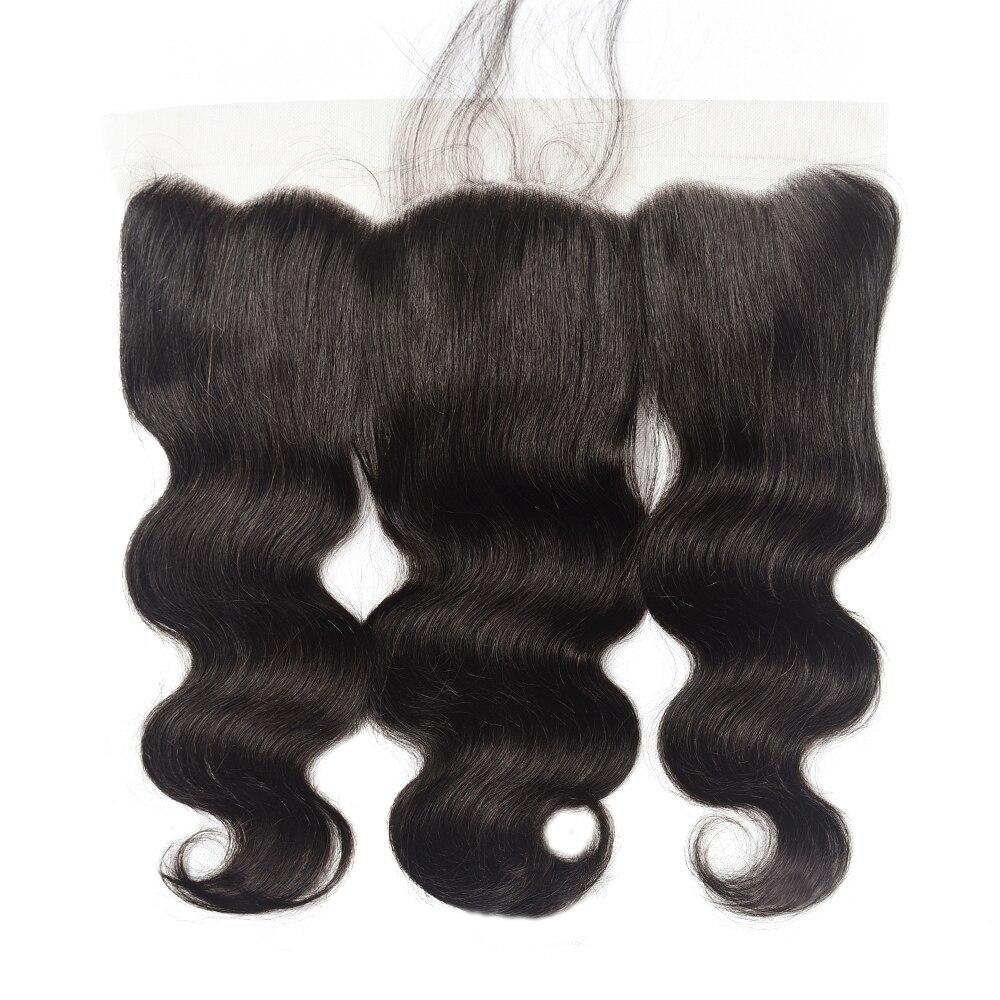 HTB1T5cOSzDpK1RjSZFrq6y78VXaG Superfect Body Wave Bundles With Frontal Brazilian Human Hair Weave Bundles With Closure Remy Lace Frontal With Bundles